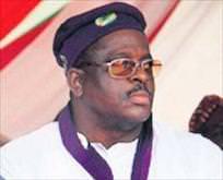 Nijeryalı senatör ev hapsinde