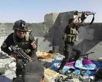 Irakta eğitime çatışma engeli