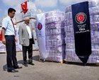 Gazze'ye 300 milyon dolar yardım