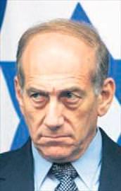 İsrailde yolsuzluk