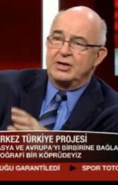 Kemal Derviş CHPye fena çaktı!