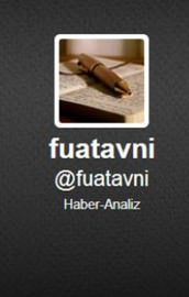 Fuat Avni kurulan tuzakla deşifre oldu