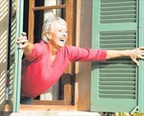 Emekliye 2+1 ev