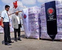 Gazzeye 300 milyon dolar yardım