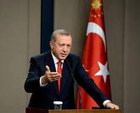 Erdoğandan o gazeteciye telefon