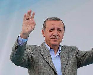Artık eski Türkiye yok, Yeni Türkiye var