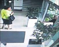 Kadın adaya silahlı saldırı