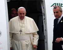 Papanın uçağı yok diyenlere tokat gibi yanıt