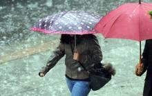 Kuvvetli yağışlar geliyor!