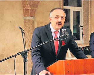 AK Partili başkan öldü