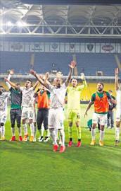 Turkiye Kupası Bursaya yakışır