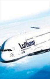 Lufthansa doluya tutuldu