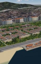 Rizede yeni bir şehir kurulacak