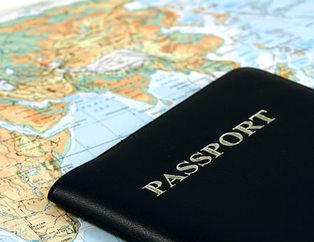 Bu �lkenin pasaportu her kap�y� a��yor