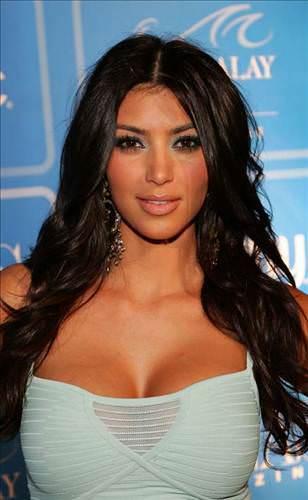 25 d d - Kim Kardashian