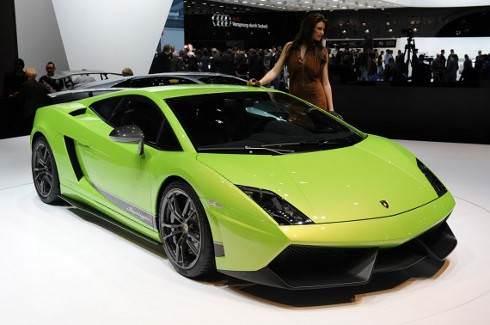 En pahalı otomobiller