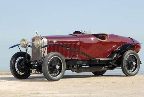 Klasik otomobiller