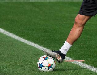 40 takıma bedel: Ronaldo