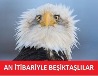 Akhisar-Beşiktaş maçı Capsleri