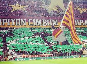 Derbi Geyikleri (Galatasaray 2-1 Fenerbahçe)