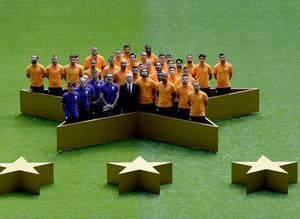 Galatasaray'ın 4. yıldızı alay konusu oldu