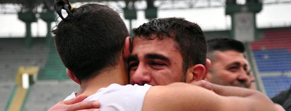 Şampiyon Cizrespor