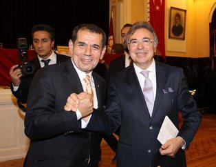 Taraftarın 'Özbek' yorumları
