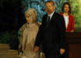 Cumhurba�kan� Erdo�an'�n ilk resepsiyonu