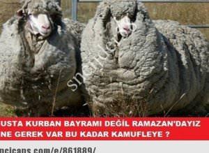 Ramazan Caps'leri