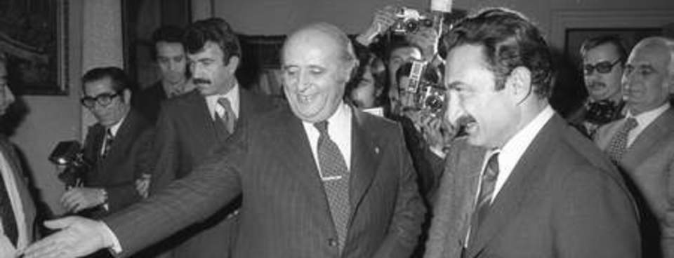 Türkiye'nin yönetilemediği koalisyonlu yıllar!
