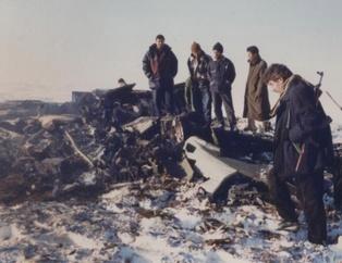 2002'den bugüne  F-4 kazaları