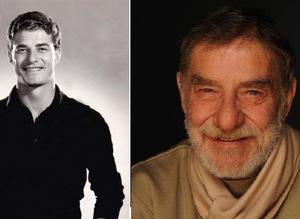 40 yıl aradan sonra Yeşilçam'ın ünlü oyuncuları