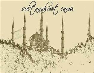Bilinmeyenleriyle Sultan Ahmet Camii