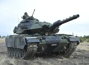 Hangi ülkede kaç tank var?