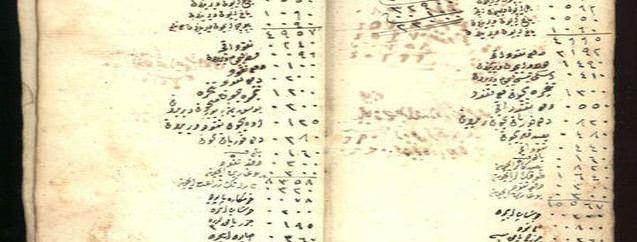 Osmanlı'nın unuttuğumuz adetleri