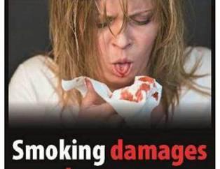 Sigara paketleri artık böyle olacak