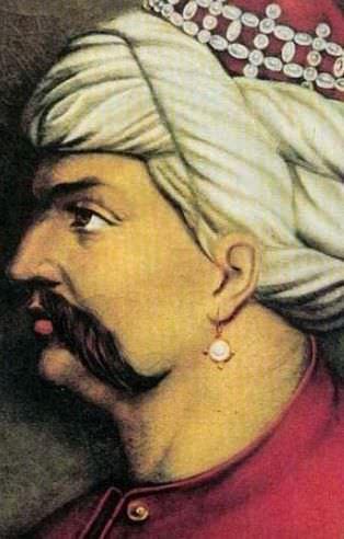 Tarihe damga vuran padişah Yavuz Sultan Selim