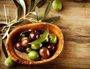 Zeytinyağının inanılmaz faydaları