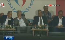 Fenerbahçe-Galatasaray maç�n�n özeti!