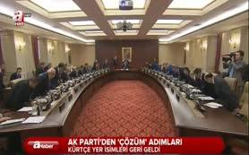 PKK ve HDP'nin amac� ne?
