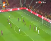 Gol perdesini Serdar Özkan açtı!