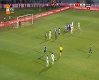 Trabzonspor 1 puanı son dakikada kurtardı!