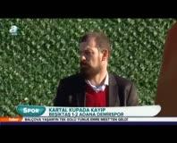 Beşiktaş Kupa'da kayıp!