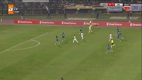 Fenerbahçe'yi şok eden gol!