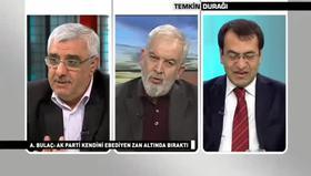 Ali Bulaç: ABD anavatan!