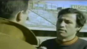 Erkan Zengin'e Kemal Sunal benzetmesi