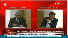 MHP ile HDP iş birliği içinde mi?