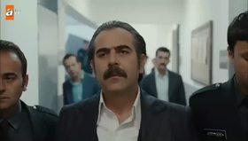 Savcı Turgut'u karşısında gören Mahir çılgına döndü