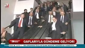 Gaf ustası Kemal Kılıçdaroğlu!