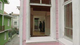 Elif'le Ömer'i anlatan bir ev